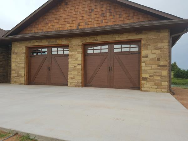 Garage Door Pictures 1209